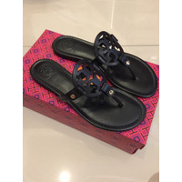 ToryBurch Miller Sandals / Tb Miller Flat Sandal - ORIGINAL FO