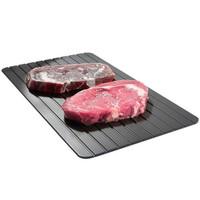 Pencair Daging Instant - Pencair Bahan Makanan Beku Instant