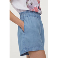 Celana Pendek Hot Pants Casual Import F-513621