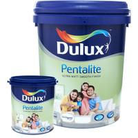 CAT DULUX PENTALITE 2,5L / BEAUTY PINK
