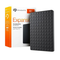 Seagate Expansion External Hard Disk [1TB]