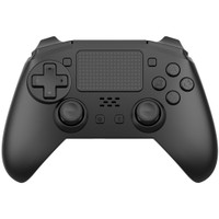 Joy Stick /Gamepad Wireless For PS4/PC/Android - Hitam