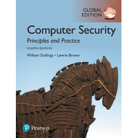 Computer Security_ Principles and practice - 4th edition