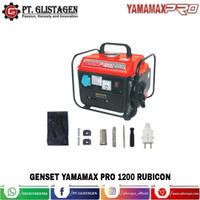 Genset / Petrol Generator Murah Yamamax Pro 1200 Rubicon 2 Tak 750Watt