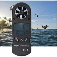 [Ready Stock] Tl-300 Anemometer Termometer Higrometer Digital Mini Gen