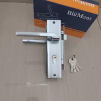 DEROCCA Handle kunci pintu rumah DM008 ukuran MEDIUM Minimalis