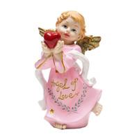 Patung Pajangan Malaikat Angel of Love-Patung Rohani-Pajangan Rohani