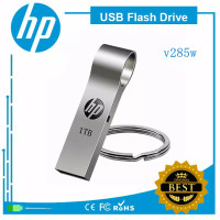 Flashdisk USB Flash Drive HP 2 TB V250W Metal High Speed USB 3.0