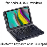 Keyboard Removable Touchpad Case Cover Samsung Tab S5e 10.5 T720 T725