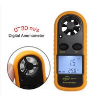 Digital Anemometer Wind Speed Meter-10 ~ 45C Anemometer