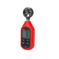 UNI-T UT363 Anemometer Mini Pengukur Suhu dengan LCD, ranchotion.id