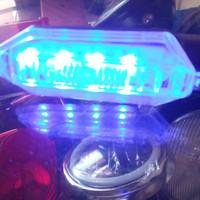 Lampu sen sein running vario led CB150R led CBR led