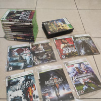 Game Xbox 360 RGH