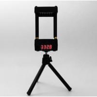 Muzzle Speed Meter Velocimetry Velocity Anemometer Valence Tester