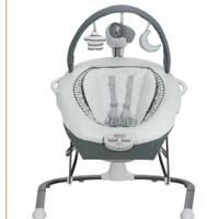 Ayunan Bayi Elektrik Graco Duet Sway™ LX Swing with Portable Bouncer
