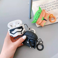 READY CASE AirPods Pro / Pro Clone - Starwars Old Series 3D