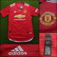 JERSEY MANCHESTER UNITED 2021