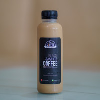 Es Kopi Susu Gula Aren by Bii Coffee Kemasan 250 ML