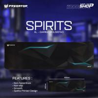 ACER Predator SPIRITS - XL Gaming Mousepad