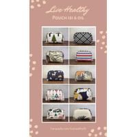 GROSIR! mix motif pouch essential oil isi 6