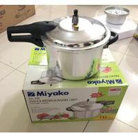 Panci Presto Miyako PC-700 Pressure Cooker 7 Liter