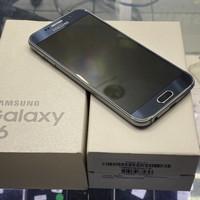 Samsung s6 lumayan mulus 3/32 sein
