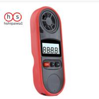 Anemometer Digital Model Genggam Tahan Air Untuk Mengukur Kecepatan An