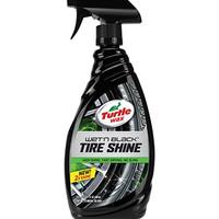 Turtle Wax Wet n Black Tire Shine