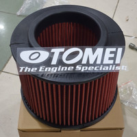 OPEN FILTER UDARA TOMEI TOYOTA INNOVA FORTUNER REPLACEMENT FILTER