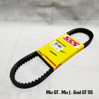 V Belt SSS Mio J / Mio GT / Soul GT