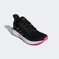 Sepatu Adidas Original Running Fitnes Duramo 9 F34665 Women