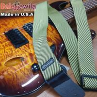Strap Guitar Strap Gitar Listrik Akustik Elektrik Bass DUNLOP D38-15CL