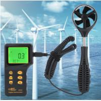 Anemometer Smart Sensor ar836 + Digital Anemometer 0.3-45m / S