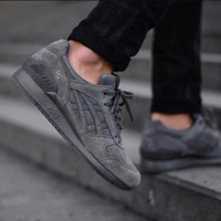 Asics Gel Lyte V Carbon Grey - 39