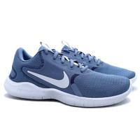Sepatu Running Nike Flex Experience RN 9 - Ozone Blue/Photon Dust Ori