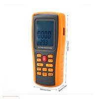 [Iuxishop] GM8902+ LCD Display Digital Anemometer Air Flow Wind Speed