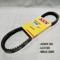V Belt SSS NMAX 2020 / Aerox 155 / Lexi