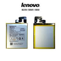 BATU BATERAI LENOVO BL220 S850T S850 BATTERY BATRE