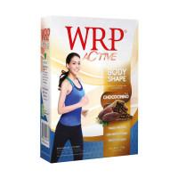 WRP Body Shape Chococinno Susu Kesehatan [6 Sachets]