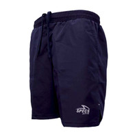 Celana Training Specs Impact 7 Inch Shorts M - Navy