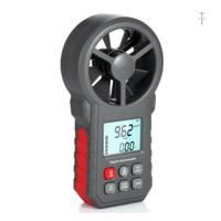 Professional LCD Digital Anemometer Wind Speed Meter Wind Spe