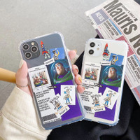 Case Iphone 11 PRO Casing Soft Case Iphone 11 PRO Toy Story READY