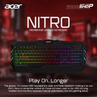 ACER Nitro NKB810 - Gaming Keyboard