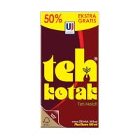 Ultra Jaya Teh Kotak 300ml per karton isi 24pcs