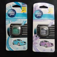 Parfume Ambipur Car Mini Clip