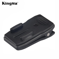 360 ROTATE BACKPACK CLIP KINGMA FOR ACTION CAM