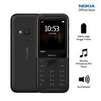 Nokia 5310 2020 Handphone Garansi Resmi