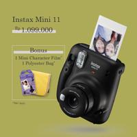 Fujifilm Instax Mini 9 Kamera Polaroid - Instax Mini 9