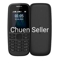 Nokia 105 2019 (Garansi Resmi)