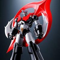 src super robot chogokin mazinger zero